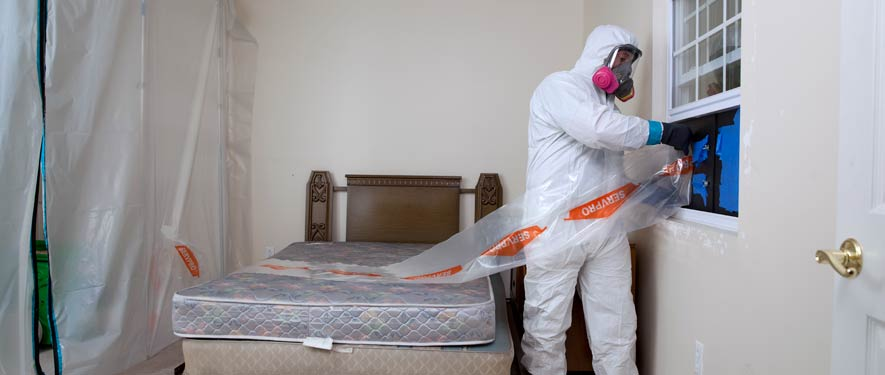 Oswego, IL biohazard cleaning