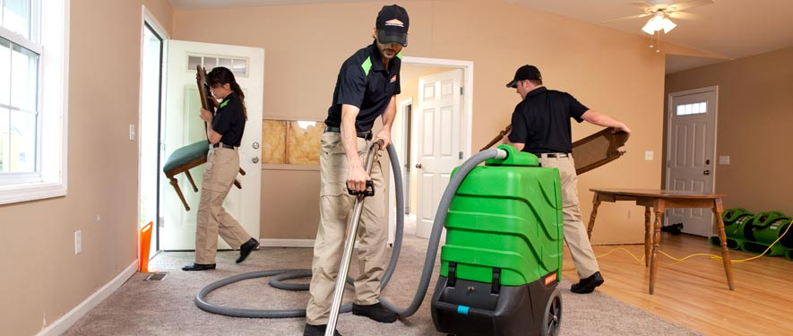 Oswego, IL cleaning services